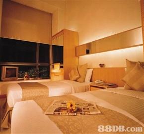 *青逸酒店 / 華逸酒店 飽覽寧靜悠閑的藍巴勒海峽 房間大小 由 130 呎起* - HK 88DB.com