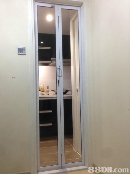 潮流家居--巴士門雙摺門(巴士門)浴室.廚房.房門.鋁門.鋁摺門($1280包度呎送貨連安裝) 潮流家居--廁所浴室廚房(8 ...