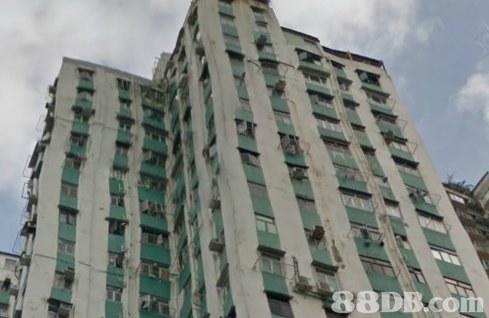 高層開放式 出租 HK$12800 - *觀塘 - 康麗園 - 實用兩房 連車位 高層開揚* - 香港住宅物業資訊 - 88DB服務平臺