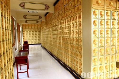 大嶼山 延慶寺 (骨灰龕位/ 祖先牌位) 歡迎預約參觀 (盧小姐 6182 2990) - HK 88DB.com
