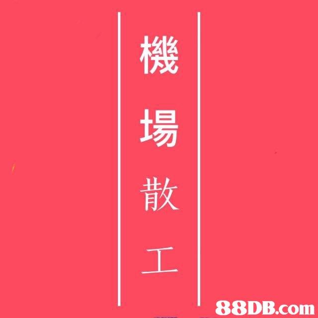 招聘機場倉務員 - HK 88DB.com