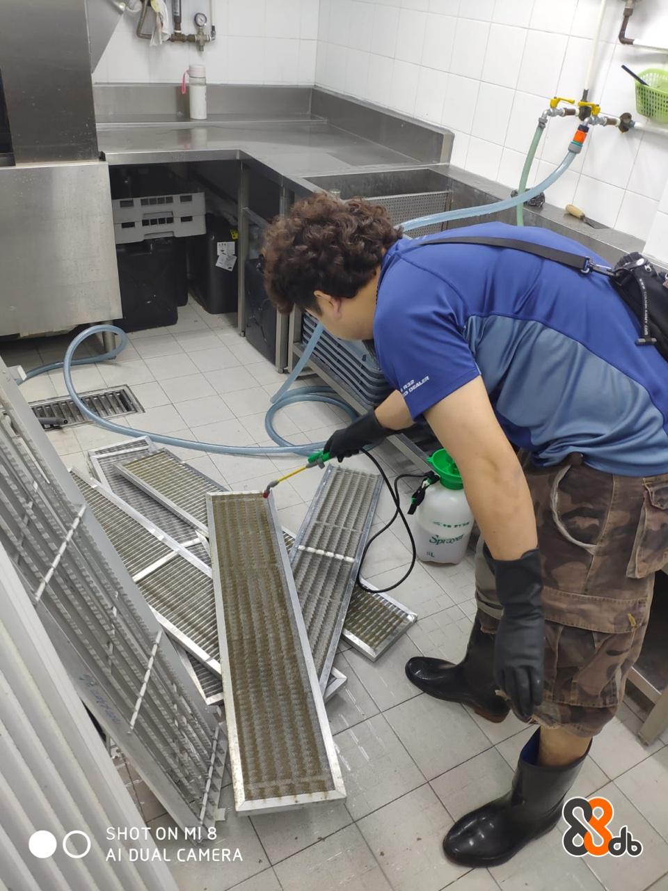 冷氣安裝清洗維修服務 - HK 88DB.com