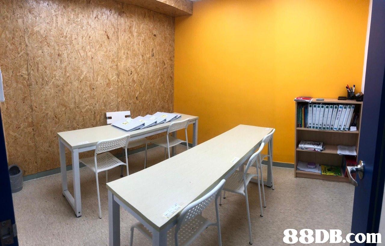 時租計劃- 課室/ 補習室 /樂器室 出租 - HK 88DB.com