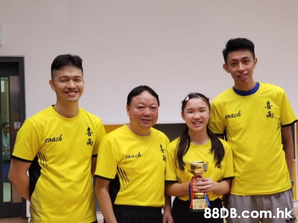 乒乓球訓練(私人/小組) - HK 88DB.com