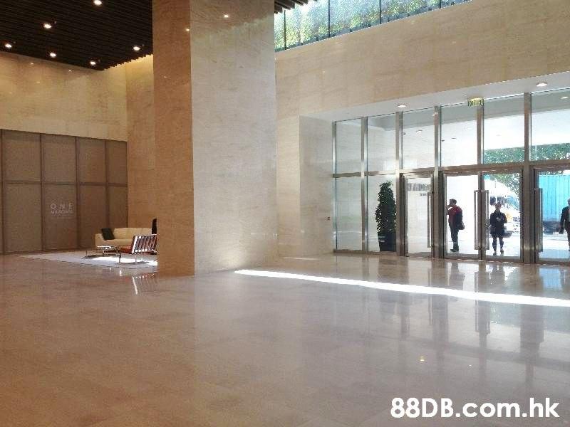 荃灣靚裝舞蹈室/空中瑜伽課室/活動場地連租約出售 Tsuen Wan Yoga & Dance Studio for sale - HK 88DB.com
