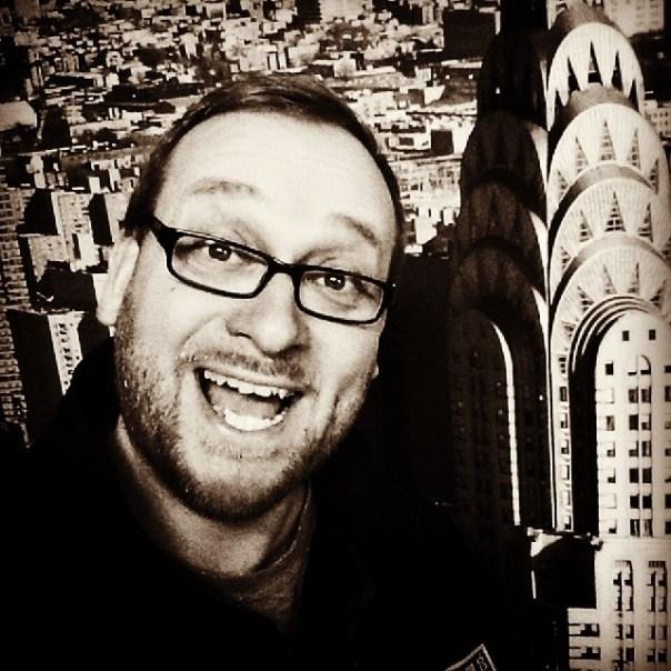 Some day! #newyork #adesworld #mobilephotography #snapseed