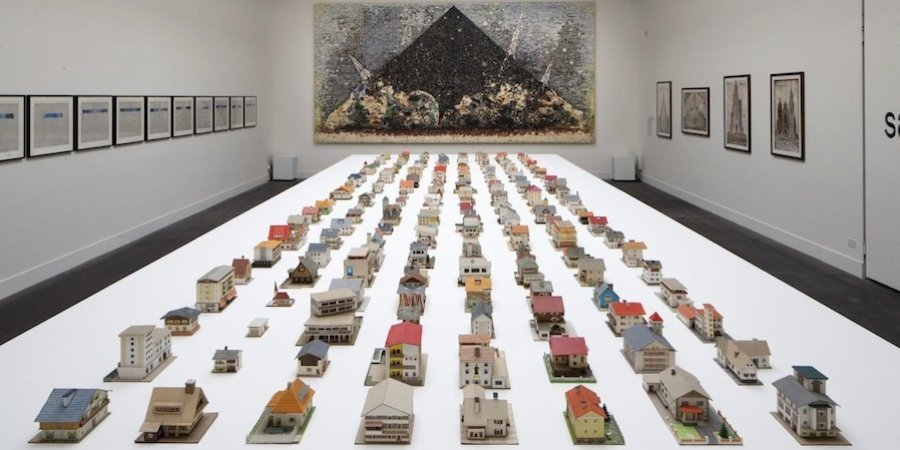 How the Art World Caught Archive Fever