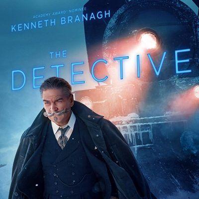 Hercule Poirot - Detective
