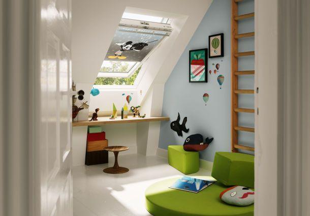 Ideen fr kleine Kinderzimmer  bauemotionde