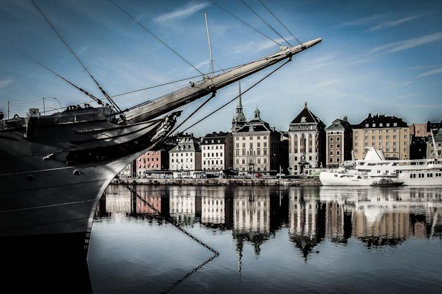 gamla stan.foto: BelleBlue©photo 2013
