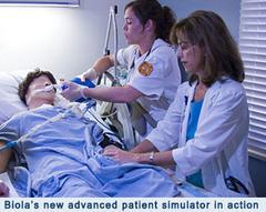 Registered Nurse  Advanced Practice Nurse  Health Science Careers  Biola University