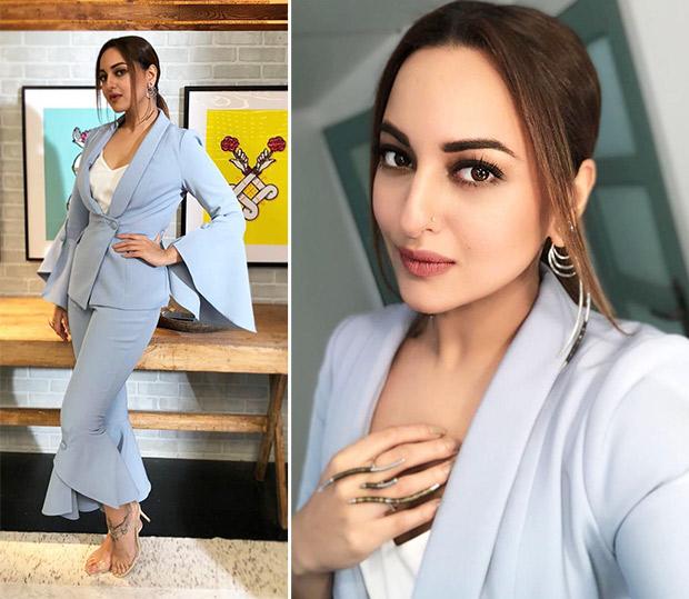 Bawse Lady- Sonakshi Sinha
