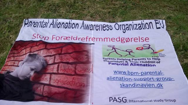 Solution to End Parental Alienation in High Conflict Cases
