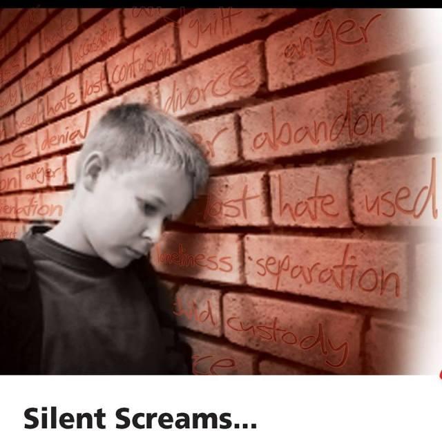 Parental Alienation Silent Grief Database.Denmark 2017