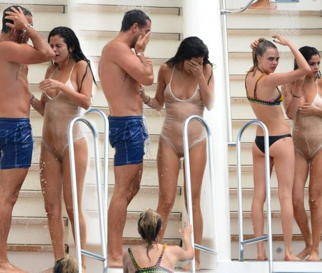 Selena Gomez Celeb Masta 103