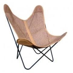 Airborne Butterfly Chair Midcentury Dining Chairs Sale Toscane