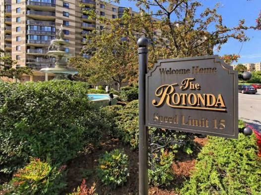 The Rotonda Condos For And
