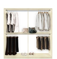 wardrobe closet for hanging clothes - Video Search Engine ...