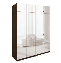 mirrored clothes cabinet - 28 images - the mirrored ...