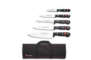 malette pour couteaux cuisine professionnel