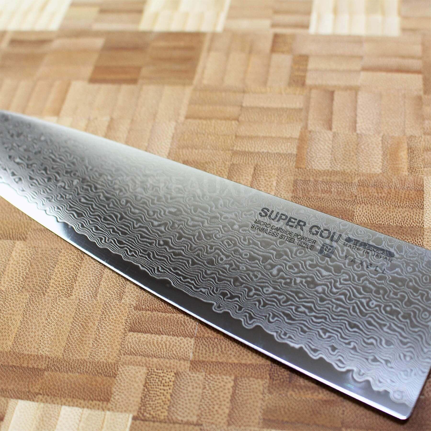 Couteau Cuisine Professionnel Japonais