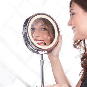 Sminkspegel 1