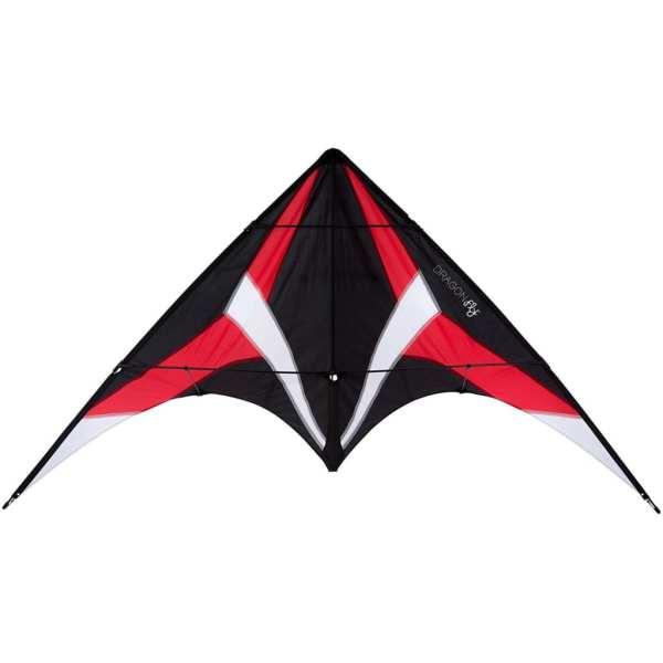 Dragon Fly Stuntdrake Maestro 165 cm 51XM-ZWR-Uni