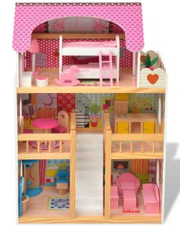 Leksaker & spel