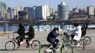 """""""Favoritenwechsel"""" für Anleger: Der neue Boom der Schwellenländer"""