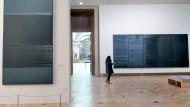 Sollten diese Werke einen Bullshit-Titel tragen? Ein Blick in den Louvre in Paris.