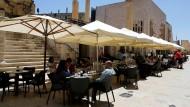 Urlaub in Malta ist auch weiterhin möglich.