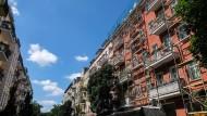Entspannung auf dem Wohnungsmarkt: Kann der Mietendeckel sein Versprechen halten?