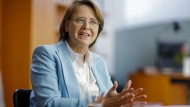 Annette Widmann-Mauz ist Integrationsbeauftragte der Bundesregierung.