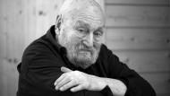 Rolf Hoppe: Sein Spiel hat uns im Kino das Fürchten vor dem Lachen gelehrt.