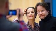 Wer kann Sasha Waltz (links) und Johannes Öhman im Berliner Staatsballett beerben?