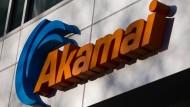 Der Internet Dienstleister Akamai: im Juni 2021 kam es bereits zu Störungen.