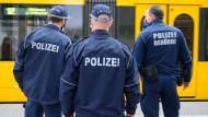 Für die Pensionen der meisten Polizisten sind die Länder zuständig.