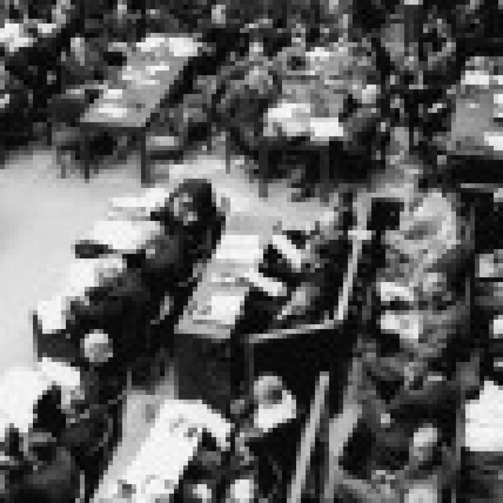 Nürnberger Prozess: Die Manager auf der Anklagebank