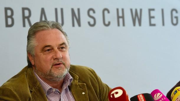 Soko Zerm in Braunschweig