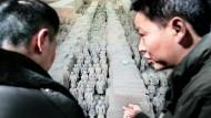 "Chinas Ruhm ist auf Ton gebaut: Tilman Spenglers Roman ""Made in China"""