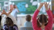 Nicht ganz geschlossen: Alle Frankfurter Eltern können ihre Grundschulkinder diese Woche in die Notbetreuung bringen.