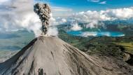 Die Vulkanregion von Kamtschatka ist ein Unesco Weltnaturerbe. (Archivbild)