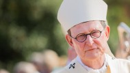 Der Kölner Erzbischof Rainer Maria Kardinal Woelki