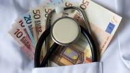 Finanzdienstleister sollten zu ihren Kunden dasselbe Verhältnis pflegen, wie Ärzte zu ihren Patienten.