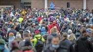 Warum gibt es soviel Protest gegen die Corona-Maßnahmen in Baden-Württemberg?