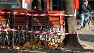 """Corona-Lockdown: Bund plant """"Dezemberhilfen"""" von 17 Milliarden Euro"""