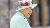 Bye bye Qeen: Königin Elizabeth soll mit Ende nächsten Jahres als Staatsoberhaupt der Insel Barbados abgelöst werden.