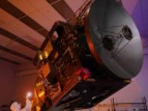 """Arabische Marsmission: """"Ein Blick in die Marsatmosphäre"""""""