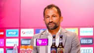 Sportvorstand beim FC Bayern: Hasan Salihamidžić