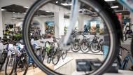 Fahrradboom: Der lange Weg zum neuen Zahnkranz